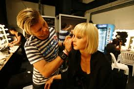 make up artists in perth