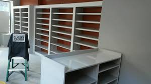 office built in. organize your home office with our custom built-in shelving. built in r