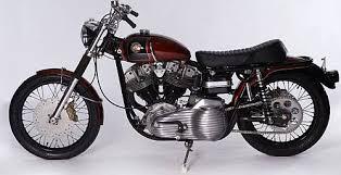 walt siegl custom built motorcycle known as speedglide ronsusser com