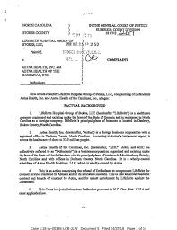 Lifebrite Lawsuit | | Journalnow.com