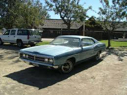 Curbside Classic: 1970 Chevrolet Impala – The Best Big Car Of Its Time