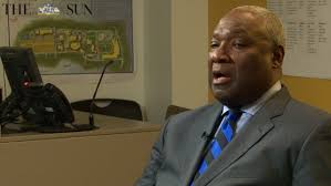 Crime Scene - Catching up with former police commissioner Leonard ...