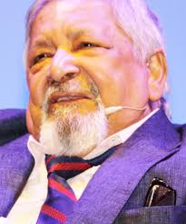 Vidiadhar Naipaul