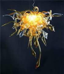 amber murano glass chandelier antique amber glass style chandeliers light decoration style hand blown glass pendant lamps for hotel decor hanging light