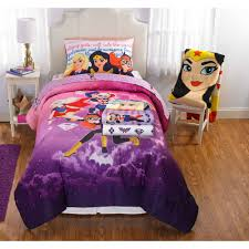 bedding engaging superhero bedroom set girls comic girl kids bedding in bag queen size twin baby
