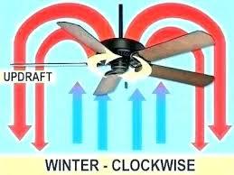 ceiling fan direction in winter ceiling fans direction for winter reverse ceiling fan in winter reverse