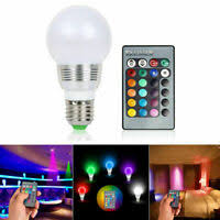 LED Bulbs Smart Light Bulb, <b>WiFi</b> Blubs <b>BR30</b>, <b>RGBW Color</b> ...
