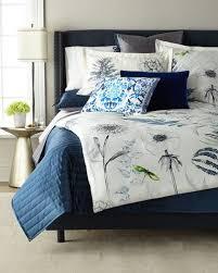 Luxury Quilts & Coverlets at Neiman Marcus & Tiber Queen Quilt Adamdwight.com