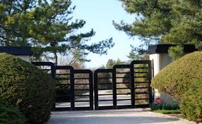 Garden Gate Design Ideas Stunning Front Gate Design Ideas For Small House The