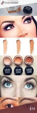 Nyx Professional Makeup Dark Circle Concealer Light