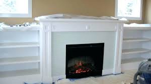 fireplace with glass tile glass tile fireplace surround attractive living room decoration with tile fireplace surrounds fireplace with glass tile