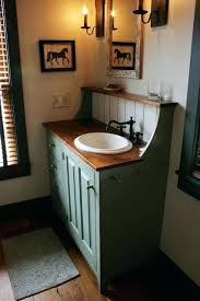 primitive bathroom lighting. Fascinating Primitive Bathroom Lighting Traditional Colonial Style Full Size Primitive Bathroom Lighting R