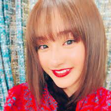 平 祐奈 instagram