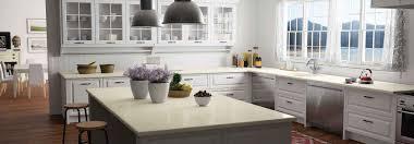 White Gloss Kitchen Worktop White Kitchen With Grey Quartz Worktop 19535220170515 Ponyiex