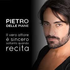 Pietro Delle Piane Official - Home