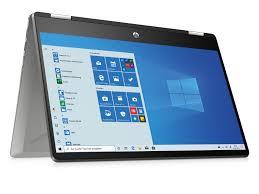 <b>Ноутбук HP Pavilion x360</b> 14 (i5-10210U). Обзор от Notebookcheck