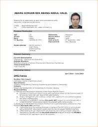 biodata format for job in ms word profesional resume biodata format for job in ms word resume templates 412 examples resume builder resume
