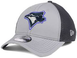 Sf Giants Hats New Era New Era Toronto Blue Jays Mlb Greyed