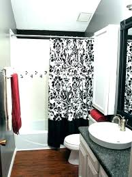 red and black bathroom rugs red and black bathroom rugs white sets shower curtains decor kitchens