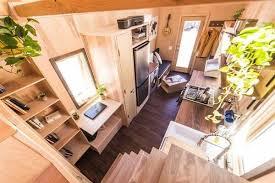 tumbleweed tiny house. Tumbleweed Tiny House Farallon Design Interior
