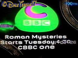 It was slightly updated in 2005. Cbbc Promo A Cbbc Promo 2005 2007 Daleteague17 Flickr