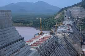 أحدث صورة لسد النهضة.. إثيوبيا تخزن أول مليار في الملء الثاني