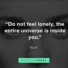 40 Rumi Quotes About Love Life And Light Everyday Power Beauteous Life Path Quote