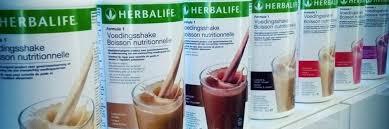 Herbalife nieren