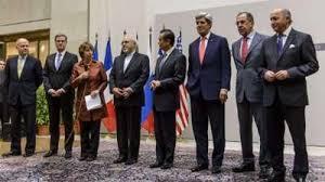 Image result for وزارت خارجه آمریکا هم اعتراف کرد جان کری بلوف زده است