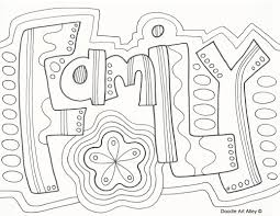 Pin By Lisa Bonds On Family Reunion Ideas Family Coloring Pages