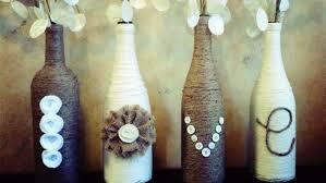Wine Bottle Decorations Handmade Diy Wine Bottle Crafts Musely Diy Wine Bottle Charms Wine 100 25