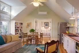Petit Appartement De Famille Transformer Un Garage En Habitation