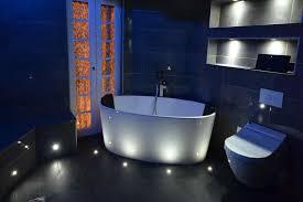 Bathroom Mood Lighting Ideas