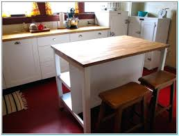 white portable kitchen island. Furniture Small Portable Kitchen Island With Seating Plus Butcher Brown And White B