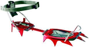 <b>Кошки Camp XLC</b> Nanotech-Automatic - купить в магазине Спорт ...