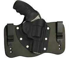 FoxX Holsters Charter Arms Bulldog .44 ...