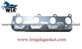 Exhaust manifold gasket for TOYOTA 1RZ 2RZ, OEMNO:TOYOTA 1RZ RZ ...