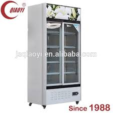 Stand Up Display Freezer Glass Door Upright Display Freezer Glass Door Upright Display 47