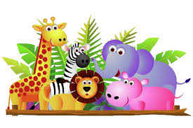 zoo animals clipart border. Unique Clipart Clip Art Free Download Collection Of High Quality And Zoo Animals Clipart Border A