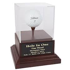 Golf Ball Display Stand Awesome 32 Best Golf Ball Displays For A Single Collectible Golf Ball All
