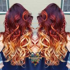 Hairstyle Ombre highlights and ombre hair style archives vpfashion vpfashion 3788 by stevesalt.us