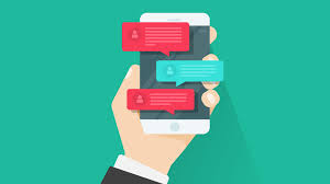 How To Send Text Messages From Ibm I Ibm Systems Media