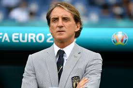 Belgium vs Italy: Roberto Mancini seeks redemptive win against FA Cup  nemesis Roberto Martinez at Euro 2020