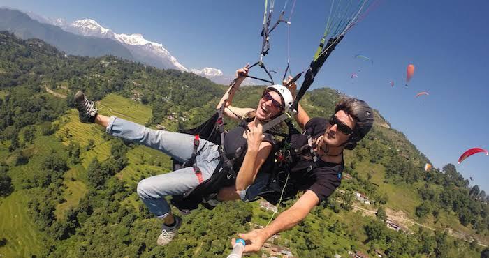 xtreme adventure travel company