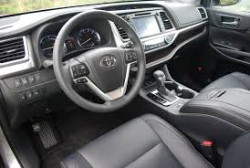 Review: 2014 Toyota Highlander Hybrid Limited AWD | Car Reviews ...
