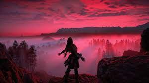 Horizon zero dawn wallpaper, Pc games ...