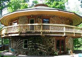 cordwood construction usa