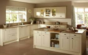 Pin By Julie S On Decorating Beige Kitchen Shaker Style Kitchen