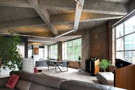 contemporary loft furniture. Contemporary Lofts Loft In Disguising Its Former Warehouse Apartments Dallas Furniture B