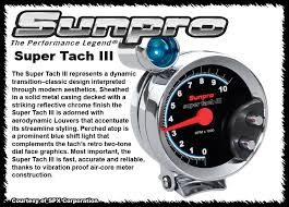 sunpro super tach wiring diagram sunpro wiring diagrams online 5 inch tachometer installation feature